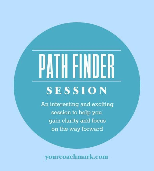 Path Finder Coaching - Your coach Mark