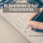 The key to transformation