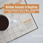 Achieve success in anything