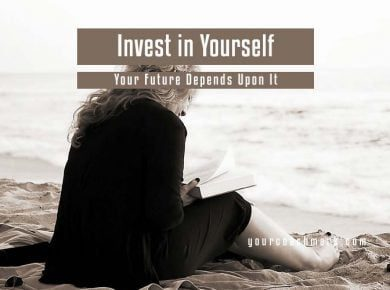 Invest in Yourself - Life coaching - Bloemfontein