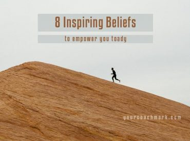 Inspiring beliefs to empower you today