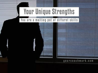 Unique strengths - Life coaching Bloemfontein